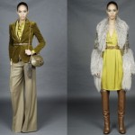 Gucci pre-fall 2011 upcoming season trends