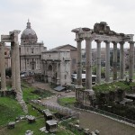 ROME: Green light for visitors to the City tax contribution from January 2011