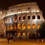 Art & Party: Christmas Holidays in Rome