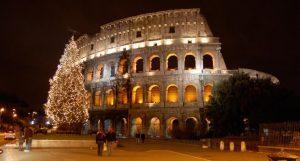 Rome: Colosseo