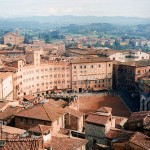 Special Event in Siena for Christmas