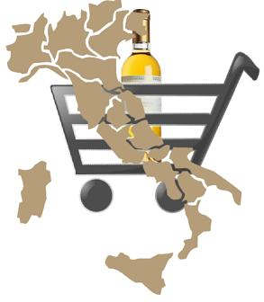 Buy Italian wines with guida-vino.com