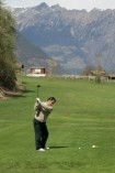Golf Club Lana, Trentino