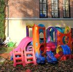 Kindergarten in Italy