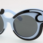 Prada Sunglasses presents Baroque Minimal Collection