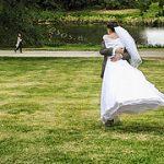 Sponsoring your wedding
