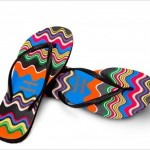 Missoni and Havaianas together for a summer collection