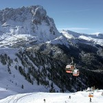 A dream holiday in Val Gardena, Dolomites mountains