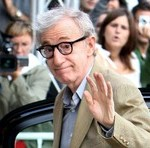 Woody Allen: I will shoot a film in Rome