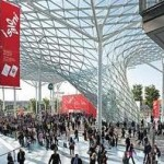 Saloni 2011:Italian interior design fair in Milan begins