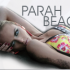 Parah lingerie launching online boutique for it's bikini collections