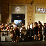 Hoss Intropia opens its first boutique in Rome