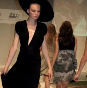 Catwalk riccione Moda show Italia 2011