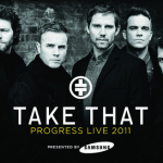 Take That Progress Live Tour 2011 in 3D in Milan