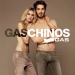 GASCHINOS by GAS: Chino jeans are really a must-have for Fall-Winter 2011/2012