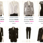 Realvanity.com luxury shopping on the Web Made in Italy