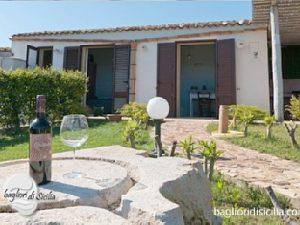 Claasic Italian villa located in Castellammare