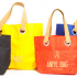 Beach bags for summer from Aniye