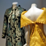 V&A-Victoria and Albert museum London celebrates Italian fashion