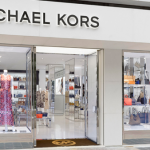 Michael Kors sets up shop in Italy