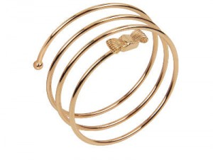 salvatore-ferragamo gold ring for 2014 collection