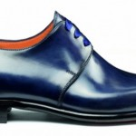 Santoni shoes Italy showcase their autumn-winter 2015/16 collection