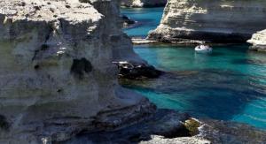 Coast line Masserie di Puglia